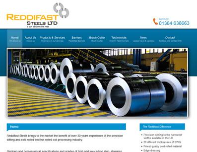 Reddifast Steels